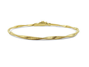 Marco Bicego Marrakech Bracelet, Fashioned in 18K Yellow Gold