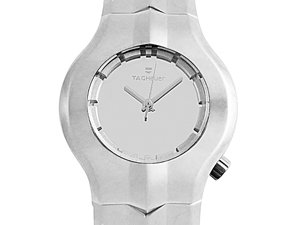 Alson Pre-Owned Tag Heuer Alter Ego Stainless Steel Ladies Watch