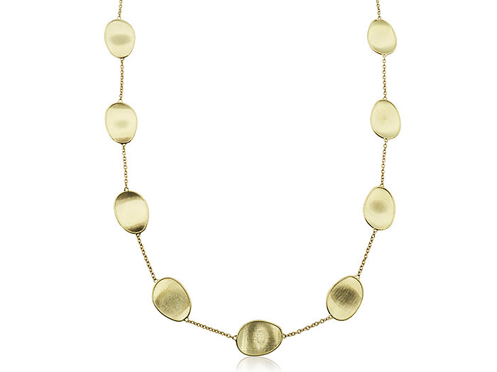 Marco Bicego 18K Yellow Gold 36