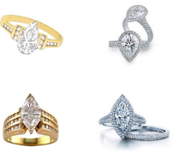 Resetting Jewelry Ideas