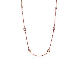 Alson Signature Collection 14K Rose Gold 18