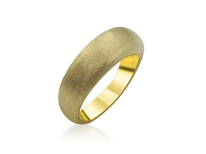 Marco Bicego 18K Yellow Gold Lucia Ring